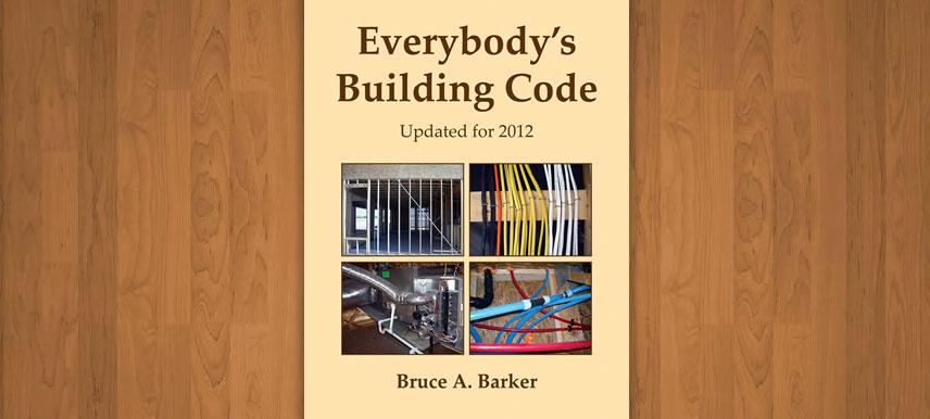 Nc Building Code Book